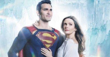 Superman and Lois Netflix