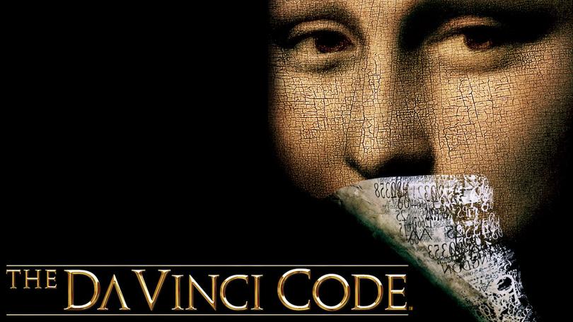The Da Vinci Code Netflix