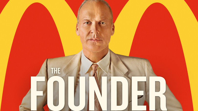 The Founder Netflix