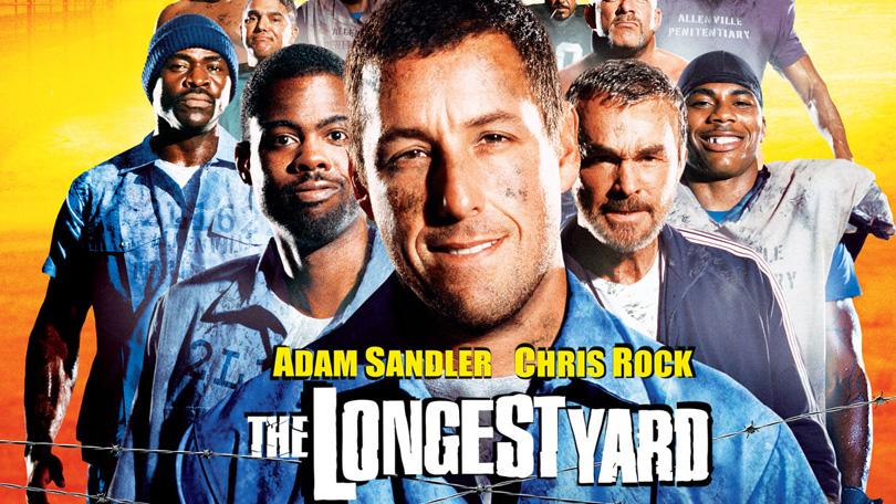 The Longest Yard Netflix