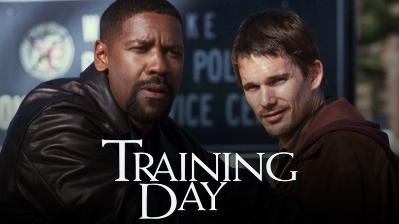 Training Day Netflix