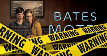 Verwijderalarm Bates Motel