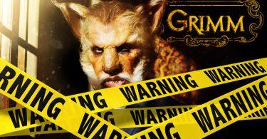 Verwijderalarm Grimm