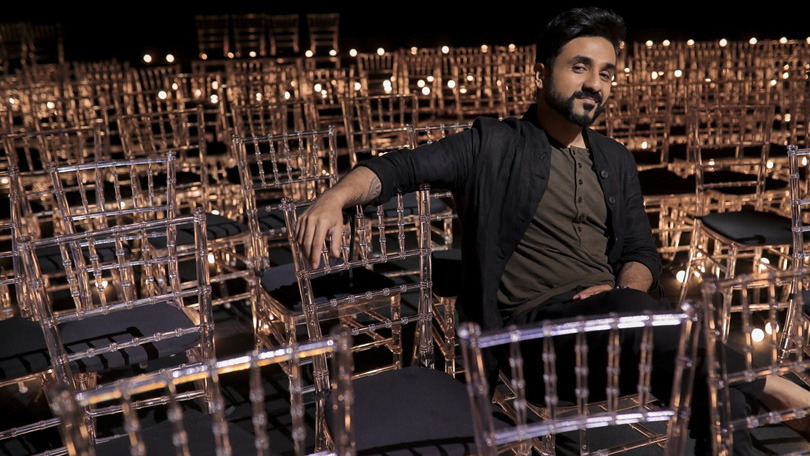 Vir Das For India Netflix