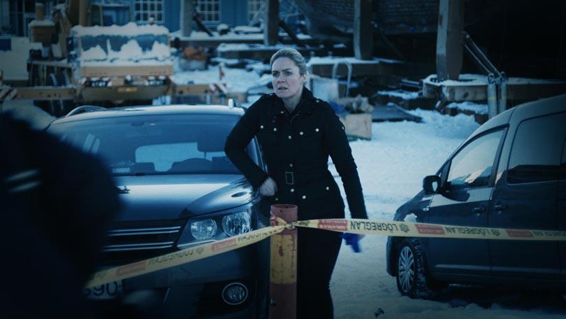 Brot The Valhalla Murders Netflix