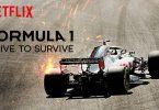 Formula 1 Drive To Survive seizoen 2 Netflix