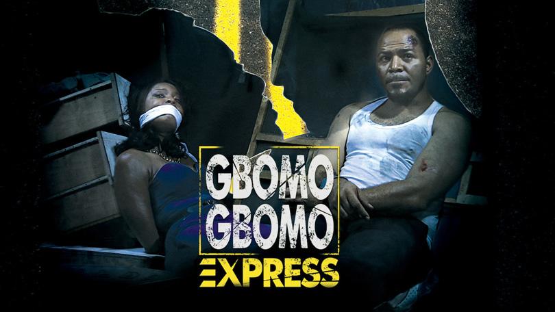 Gbomo Gbomo Express Netflix