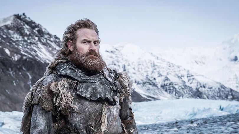 Kristofer Hivju The Witcher
