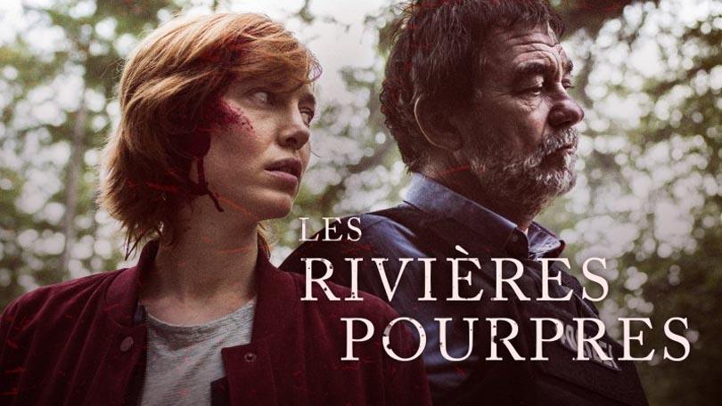 Les rivieres pourpres Netflix
