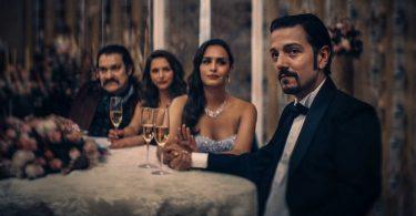 Narcos Mexico seizoen 2 Netflix