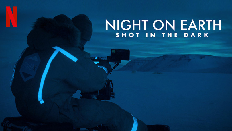 Night on Earth Shot in the Dark Netflix