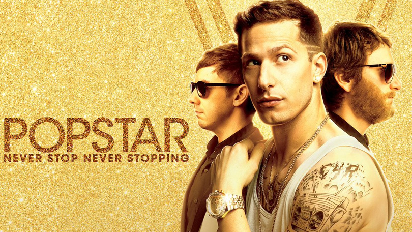 Popstar Netflix