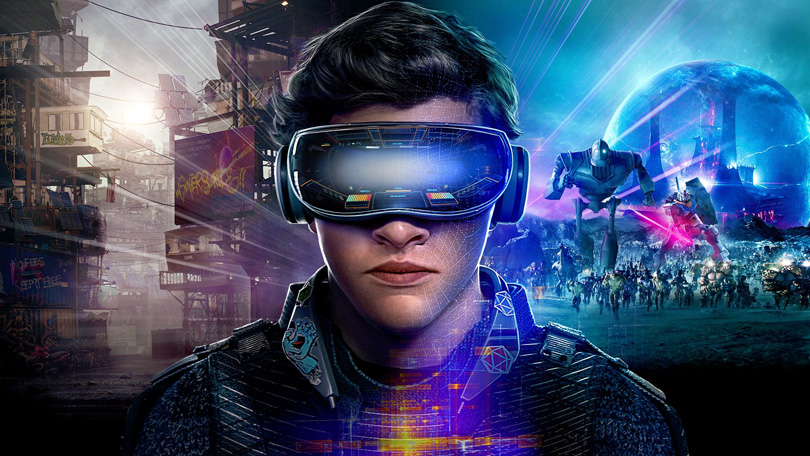 Ready Player One Netflix
