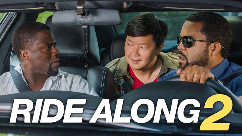 Ride Along 2 Netflix