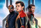 Spider-Man Far From Home Netflix