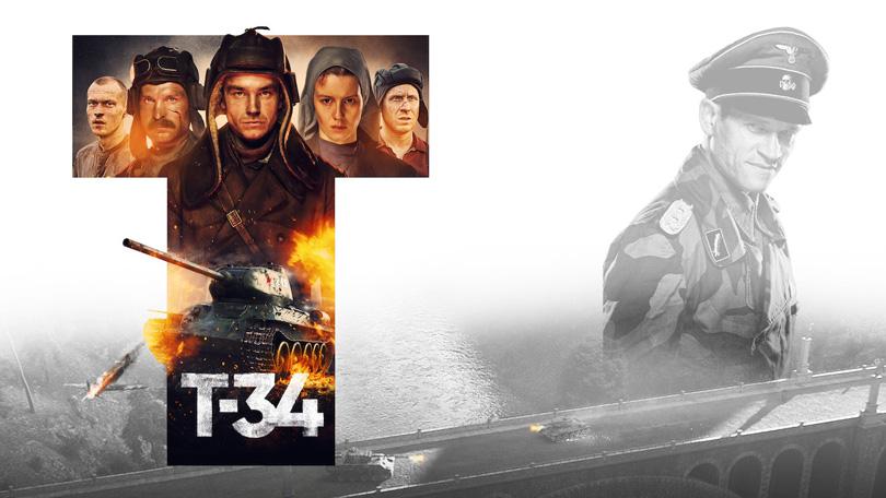 T-34 Netflix