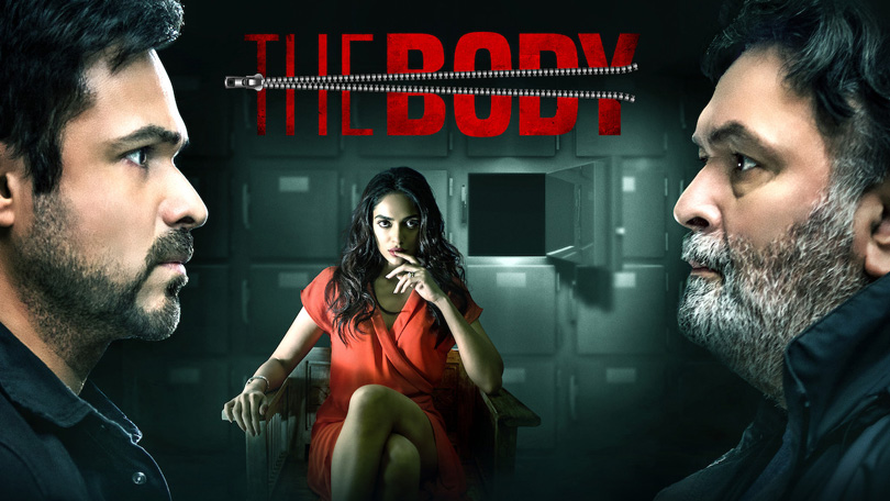 The Body Netflix
