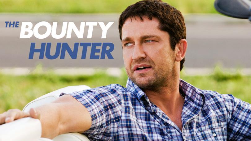 The Bounty Hunter Netflix
