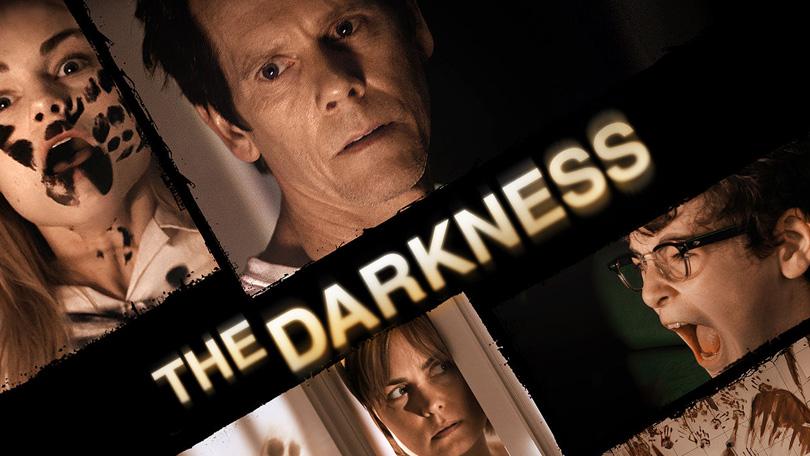 The Darkness Netflix
