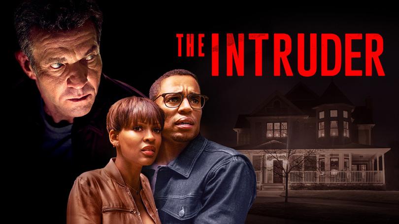 The Intruder Netflix