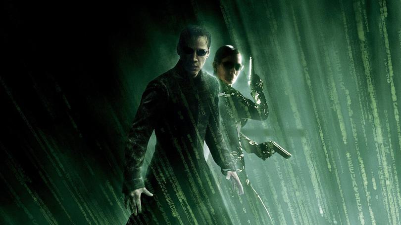 The Matrix Revolutions Netflix