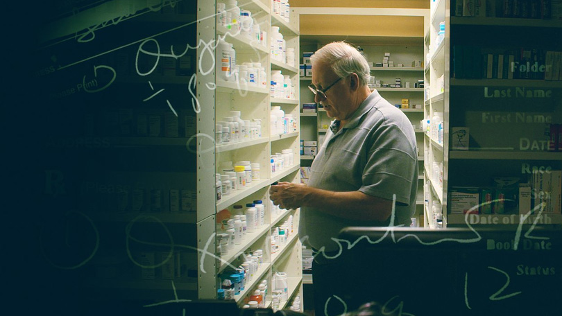 The Pharmacist Netflix