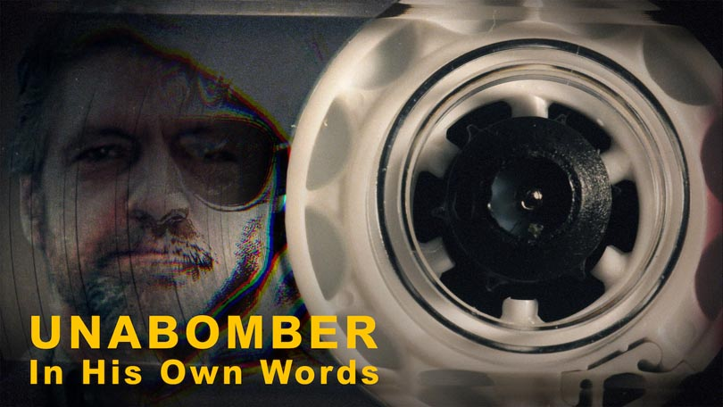 Unabomber In His Own Words Netflix