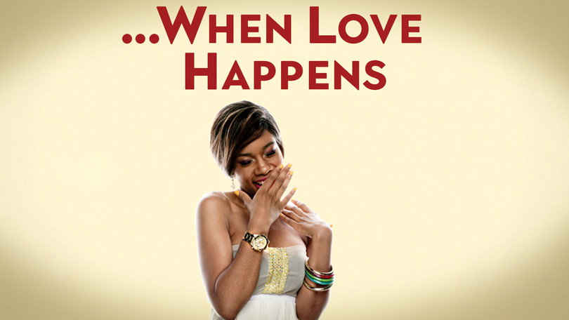 When Love Happens Netflix
