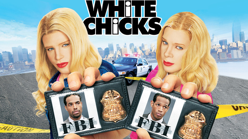 White Chicks Netflix