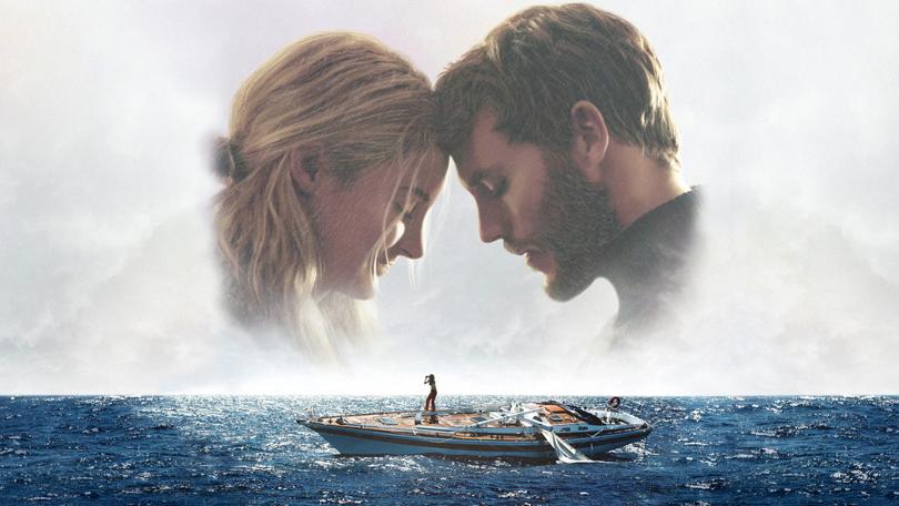 Adrift Netflix