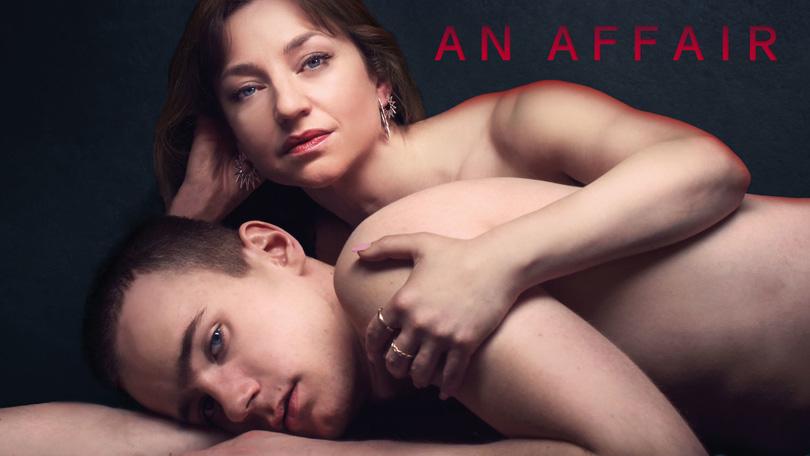 An Affair Netflix