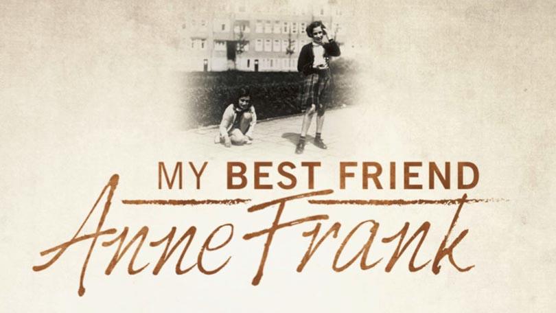 Anne Frank Netflix
