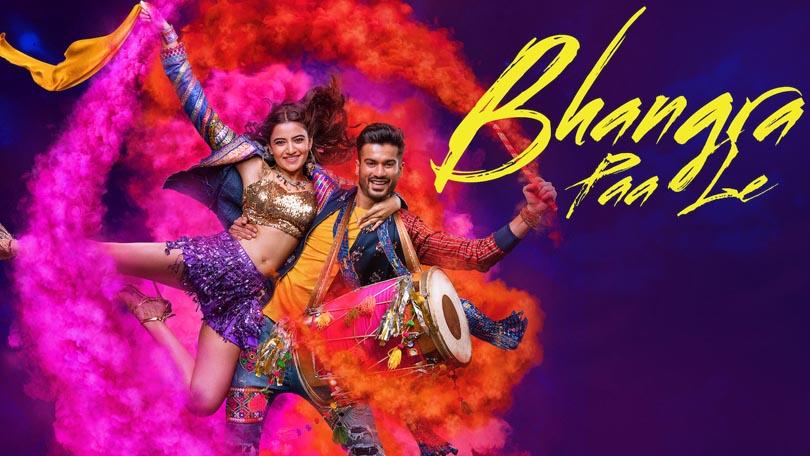 Bhangra Paa Le Netflix