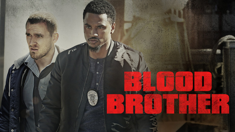 Blood Brother Netflix