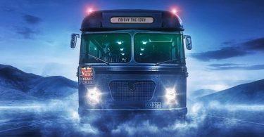 Bloodride Netflix serie Noorwegen