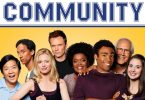 Community serie Netflix