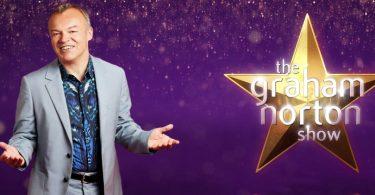 Graham Norton Netflix