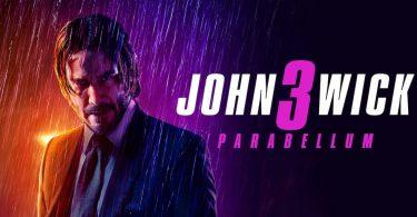 John Wick 3 Netflix