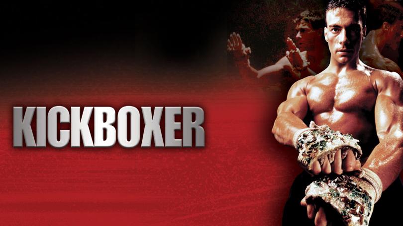 Kickboxer Netflix