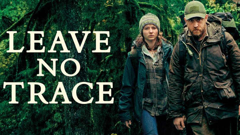 Leave No Trace Netflix