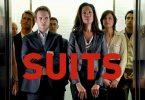 Suits Netflix