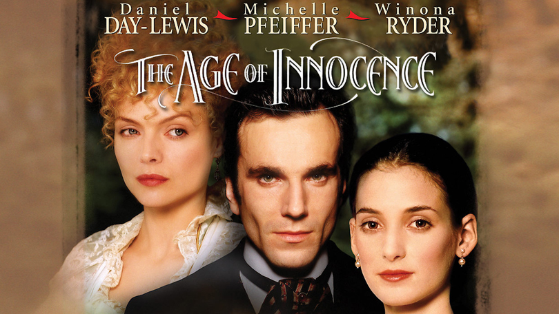 The Age of Innocence Netflix