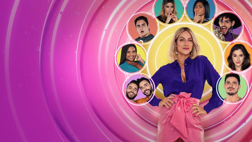 The Circle Brasil Netflix