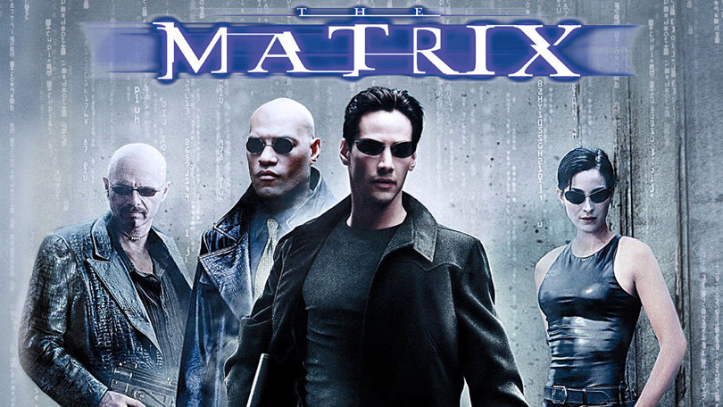 The Matrix Netflix