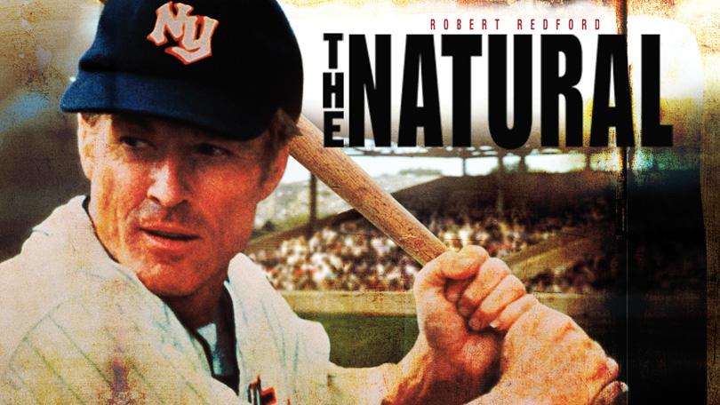 The Natural Netflix