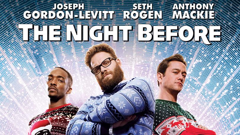 The Night Before Netflix