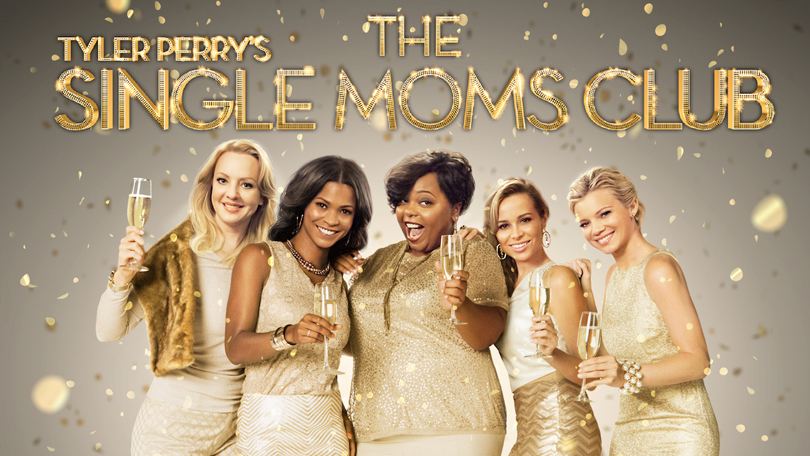 Tyler Perrys The Single Moms Club Netflix