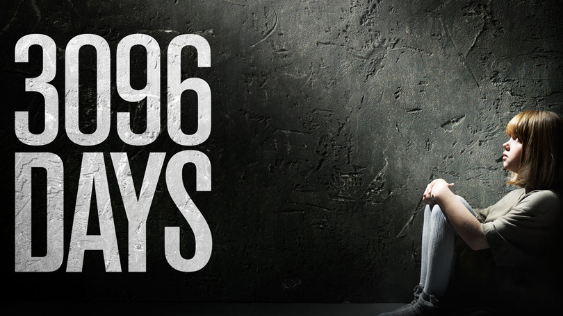 3096 Days Netflix