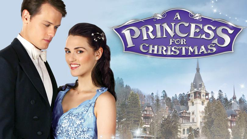 A Princess For Christmas Netflix