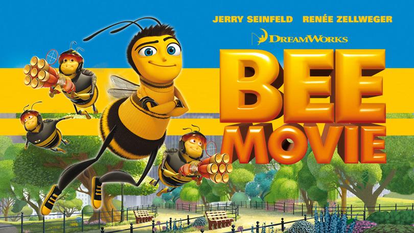 Bee Movie Netflix